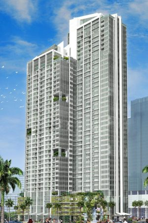 One Uptown Residences